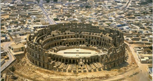 ancient and historic city in the world