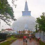 Anuradhapura, la ciudad de Buda en Sri Lanka