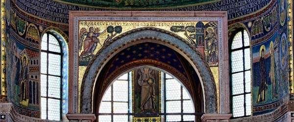 Basílica de Eufrasio en Porec