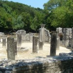 Sitio arqueológico de Butrinto, Albania