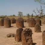 Los círculos megalíticos de Senegambia
