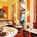 Los cafés de Viena