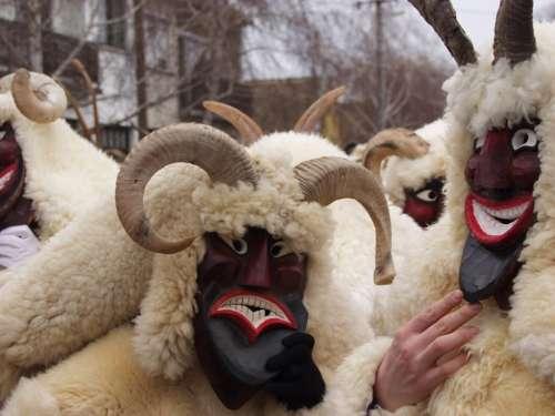 Carnaval de Busójárás