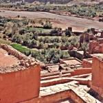 Lista de Patrimonios de la Humanidad en Marruecos