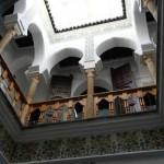 La Kasbah de Argel, en Argelia