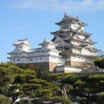 Lista de Patrimonios de la Humanidad de Japón