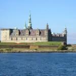 El Castillo de Kronborg en Dinamarca