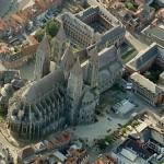 La Catedral de Notre Dame de Tournai