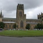 Catedral de Durham, Inglaterra
