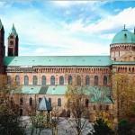 La Catedral de Espira, en Alemania