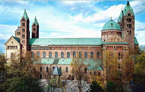 Catedral de Espira