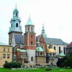 Catedral de Wawel, en Polonia