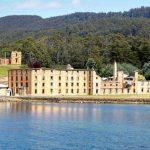 Los Centros Penitenciarios de Australia