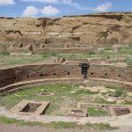 Monumento Nacional de las Ruinas Aztecas, Nuevo México
