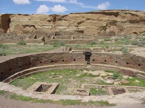 Chaco, Nuevo Mexico