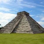 Chichen Itzá, en México