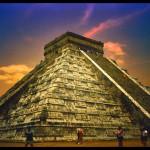 Chichén Itzá, ciudad prehispánica