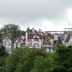 La Ciudad Nueva de Edimburgo
