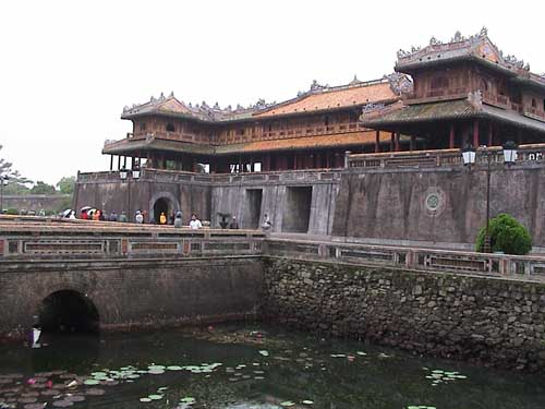 Ciudadela de Hue