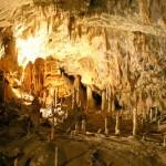 Grutas de Škocjan, maravillas naturales en Eslovenia
