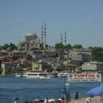 Estambul, crisol de culturas