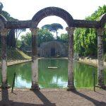 Villa Adriana, Tívoli