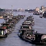 Patrimonios de Asia incluidos en 2014 en la lista de la Unesco