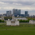El Barrio de Greenwich, en Londres