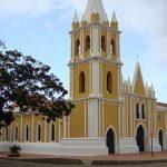 Lista de Patrimonios de la Humanidad en Venezuela
