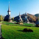 Las iglesias de madera de Maramures