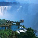 El Parque Nacional de Iguazú