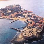 Isla de Gorea, en Senegal
