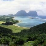 La Isla de Lord Howe, una joya del Pacífico