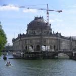 La Isla de los Museos, Alemania