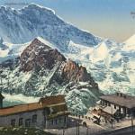 Lista de Patrimonios de la Humanidad en Suiza