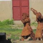 El Kankurang, Patrimonio Inmaterial de Gambia