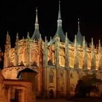 Kutná Hora, arte y misterio en República Checa