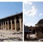Protegiendo el patrimonio sirio
