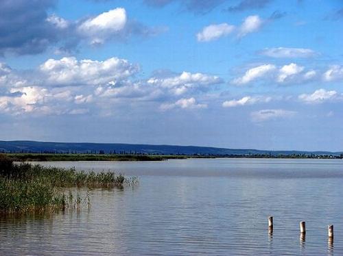 Lago Ferto