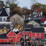 Lunenburg, en Canadá