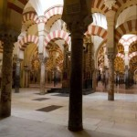 El Centro Histórico de Córdoba, hogar de la Mezquita