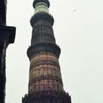 Qutb Minar y sus monumentos, en la India
