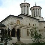 El Monasterio de Horezu, tesoro rumano