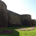 Las murallas de Lugo, patrimonio histórico gallego