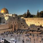 La Ciudad Vieja de Jerusalén y sus murallas