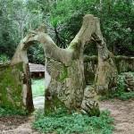 El Bosque sagrado de Osun-Osogbo en Nigeria