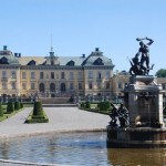 Real Sitio de Drottningholm, en Suecia
