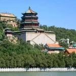 El Palacio de Verano, en Pekín