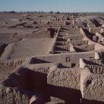 Zona arqueológica de Paquimé