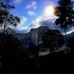 Descubre la belleza del Parque Nacional Canaima